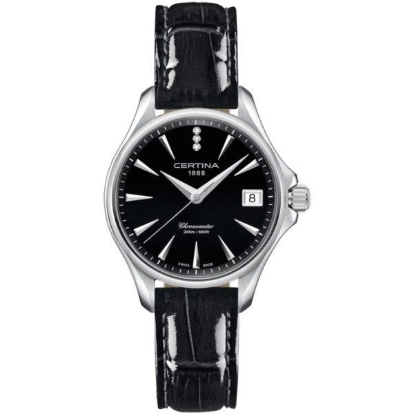 Женские наручные часы CERTINA Aqua DS Action Lady Diamonds C032.051.16.056.00