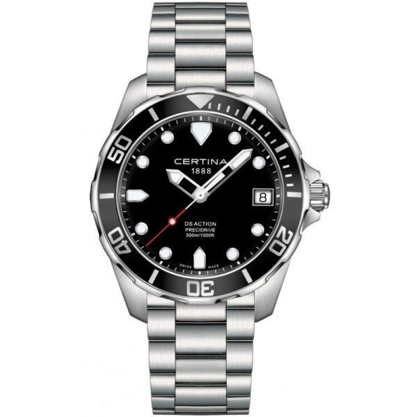 Мужские наручные часы CERTINA DS Action C032.410.11.051.00