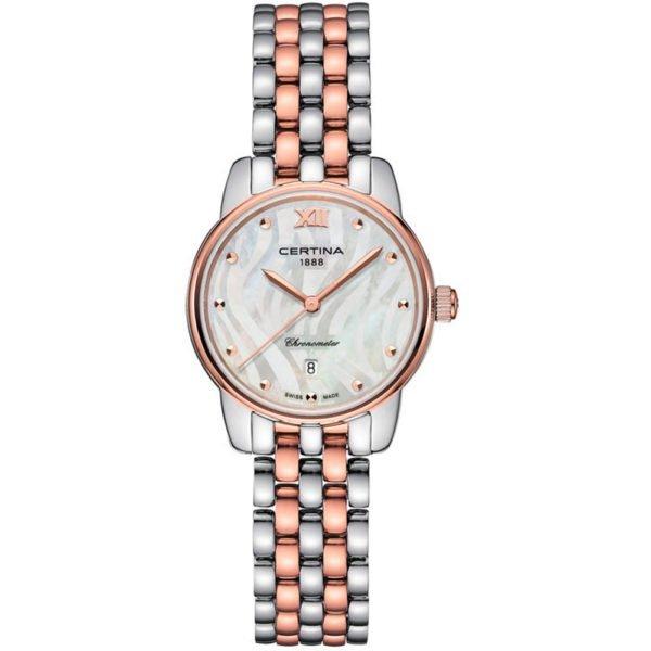 Женские наручные часы CERTINA Urban DS-8 Lady C033.051.22.118.00 - Фото № 4