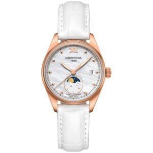 Часы Certina C033.257.36.118.00