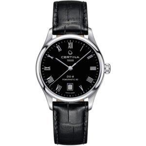 Часы Certina C033.407.16.053.00