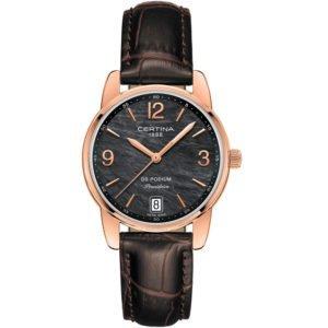 Часы Certina C034.210.36.127.00