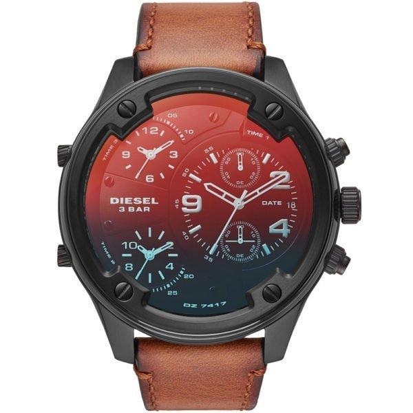 Мужские наручные часы DIESEL Boltdown DZ7417 - Фото № 5