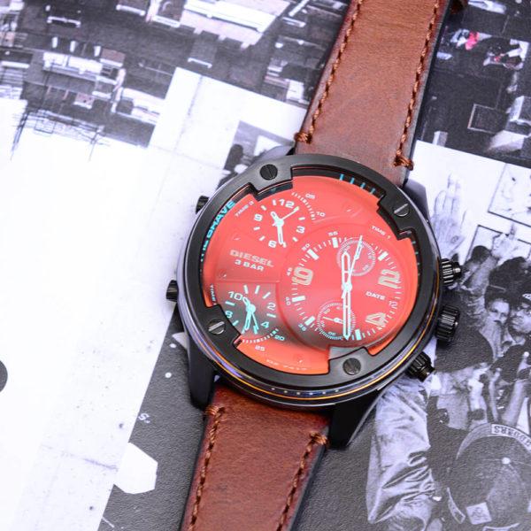 Мужские наручные часы DIESEL Boltdown DZ7417 - Фото № 8