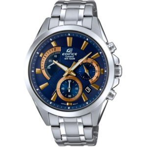 Часы Casio EFV-580D-2AVUEF