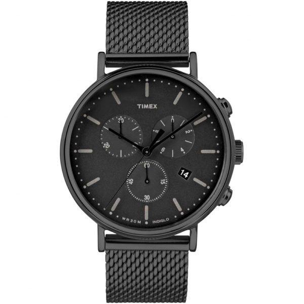 Мужские наручные часы Timex FAIRFIELD Tx2r27300