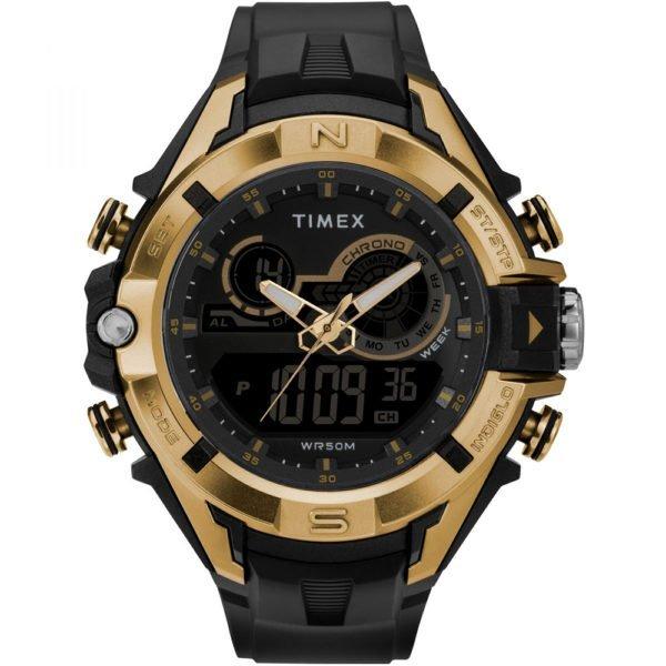 Мужские наручные часы Timex GUARD DGTL Tx5m23100 - Фото № 4