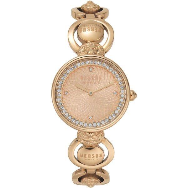 Женские наручные часы Versus Versace Victoria Harbour Vsp331918