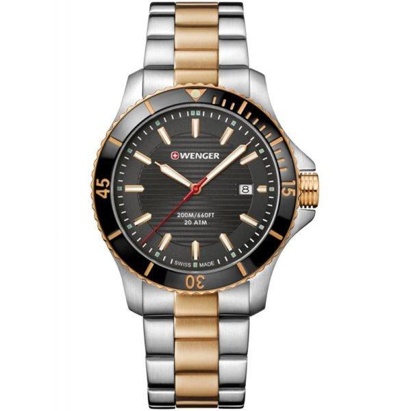 Мужские наручные часы WENGER Seaforce W01.0641.127