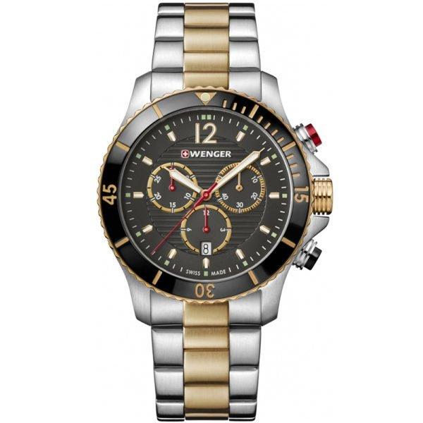 Мужские наручные часы WENGER Seaforce W01.0643.113