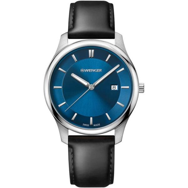 Мужские наручные часы WENGER City Classic W01.1441.118