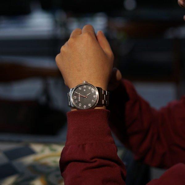 Мужские наручные часы WENGER Attitude W01.1641.102