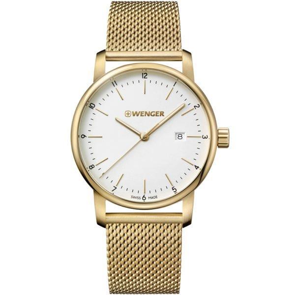 Мужские наручные часы WENGER Urban Classic W01.1741.112