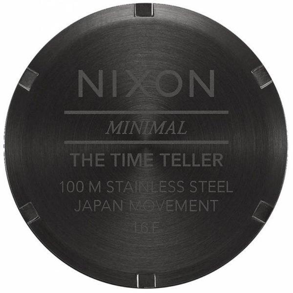 Мужские наручные часы NIXON Time Teller A045-2668-00 - Фото № 13