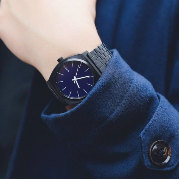 Мужские наручные часы NIXON Time Teller A045-2668-00 - Фото № 9