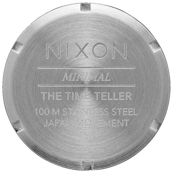 Мужские наручные часы NIXON Time Teller A045-2853-00 - Фото № 12