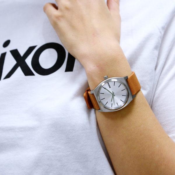 Мужские наручные часы NIXON Time Teller A045-2853-00 - Фото № 9