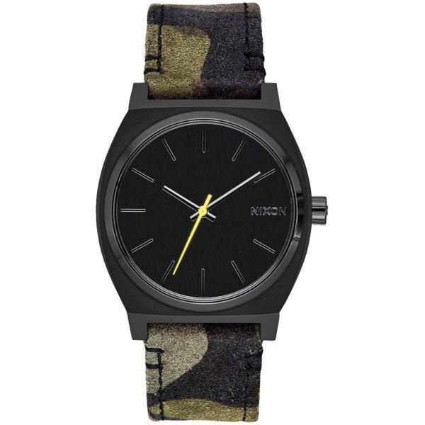 Мужские наручные часы NIXON Time Teller A045-3054-00 - Фото № 6