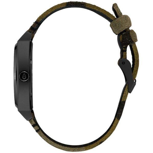Мужские наручные часы NIXON Time Teller A045-3054-00 - Фото № 9