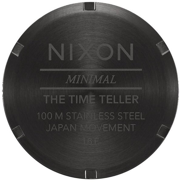 Мужские наручные часы NIXON Time Teller A045-3054-00 - Фото № 11