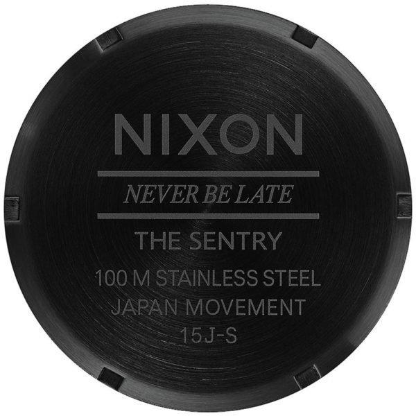 Мужские наручные часы NIXON Sentry A105-2668-00 - Фото № 16