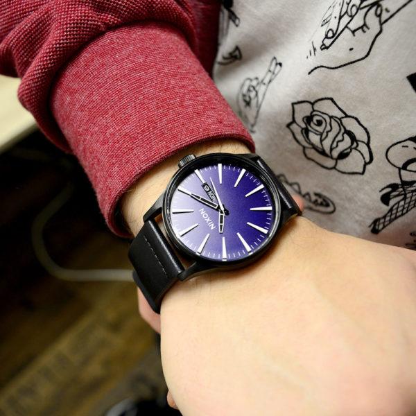 Мужские наручные часы NIXON Sentry A105-2668-00 - Фото № 12