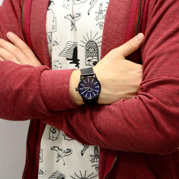 Мужские наручные часы NIXON Sentry A105-2668-00 - Фото № 11