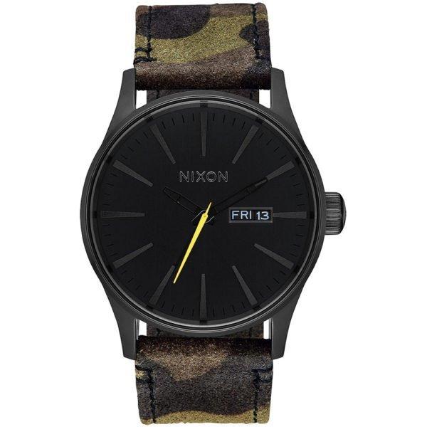 Мужские наручные часы NIXON Sentry A105-3054-00 - Фото № 7