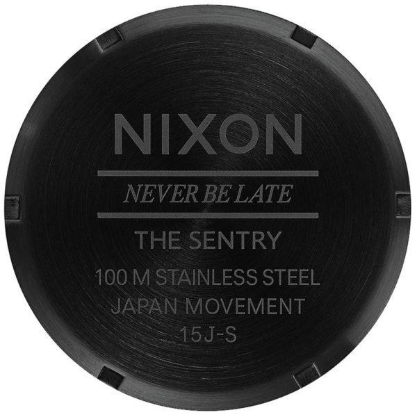 Мужские наручные часы NIXON Sentry A105-3054-00 - Фото № 13