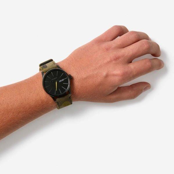 Мужские наручные часы NIXON Sentry A105-3054-00 - Фото № 10
