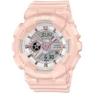 Часы Casio BA-110RG-4AER