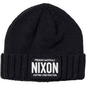 Шапка Nixon C2743-000-00