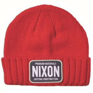 Шапка Nixon C2743-200-00