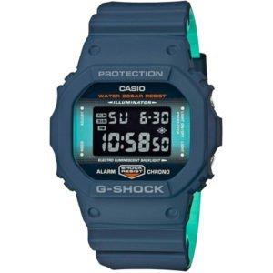 Часы Casio DW-5600CC-2ER