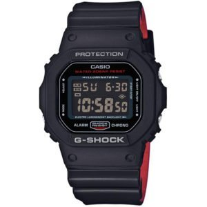 Часы Casio DW-5600HRGRZ-1ER