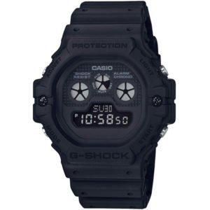 Часы Casio DW-5900BB-1ER