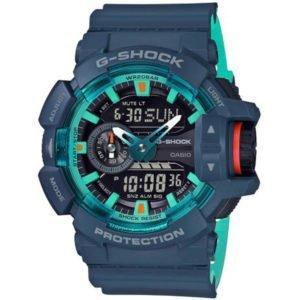 Часы Casio GA-400CC-2AER