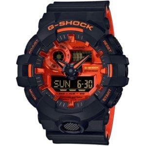 Часы Casio GA-700BR-1AER