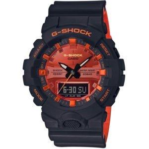 Часы Casio GA-800BR-1AER
