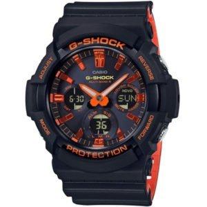 Часы Casio GAW-100BR-1AER