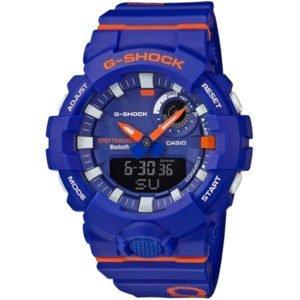 Часы Casio GBA-800DG-2AER