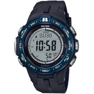 Часы Casio PRW-3100YB-1ER