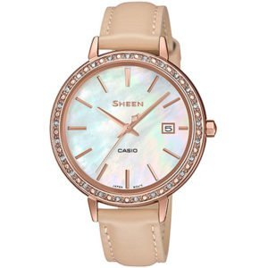 Часы Casio SHE-4052PGL-7BUEF
