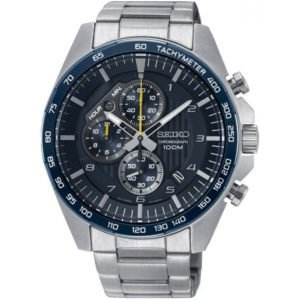 Часы Seiko SSB321P1