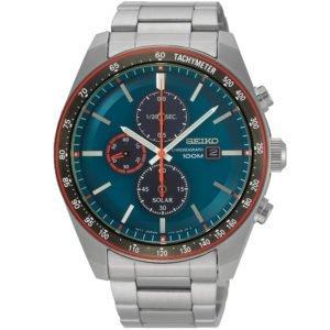 Часы Seiko SSC717P1