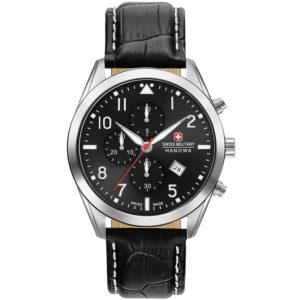 Часы Swiss Military Hanowa 06-4316.04.007