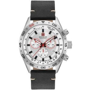 Часы Swiss Military Hanowa 06-4318.04.001