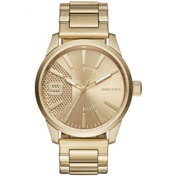 Мужские наручные часы DIESEL Rasp DZ1761 - Фото № 4
