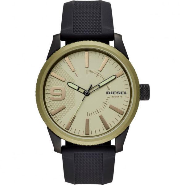 Мужские наручные часы DIESEL Rasp DZ1875 - Фото № 4
