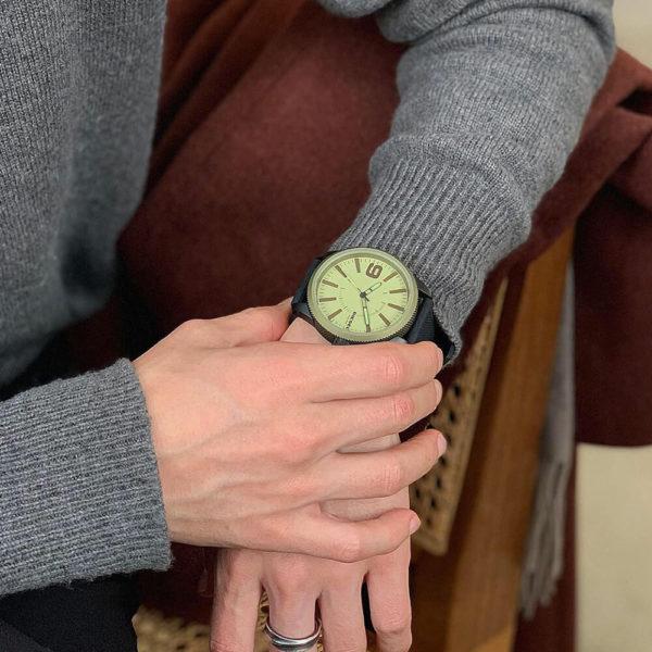 Мужские наручные часы DIESEL Rasp DZ1875 - Фото № 6